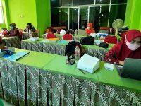 Ruang Guru SMA N 1 Taman Sidoarjo
