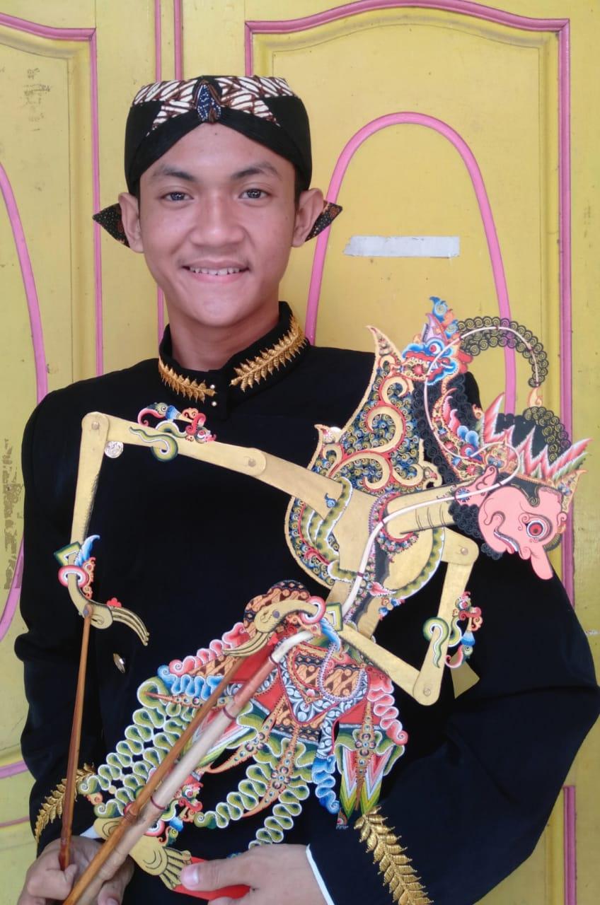 Ki Daniel Putra